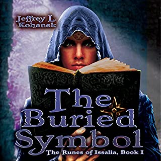 The Buried Symbol cover art
