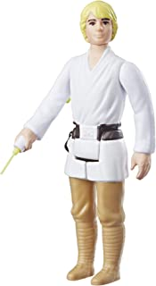 Star Wars Retro Collection 2019 Episode IV: A New Hope Luke Skywalker