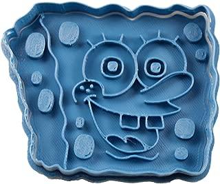 spongebob cookie cutter