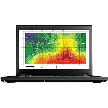 """Lenovo ThinkPad P51 Mobile Workstation 20HH000TUS - Intel Quad-Core i7-7700HQ, 16GB DDR4 RAM, 512GB PCIe NVMe SSD, 15.6"""" FHD IPS 1920x1080 Display, NVIDIA Quadro M1200 4GB, Windows 10 Pro."""