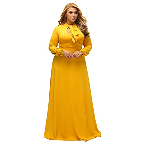 Plus Size Wrap Dress: Amazon.com