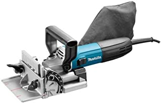 Makita PJ7000/2 240V Biscuit Jointer Supplied in a Carry Case