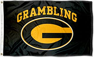 Grambling State Tigers GSU University Large College Flag