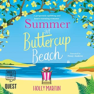 Summer at Buttercup Beach Titelbild
