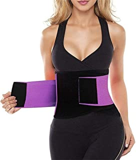 Outdoor Sports Accessories Sports Belts Postpartum Abdomen with A Lady's Corset Corset for Weight Loss Fitness Exercise.Men's and Women's
