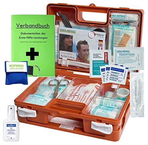 *Erste-Hilfe-Koffer M1 mit*