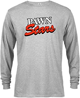 Pawn Stars Logo Long Sleeve T-Shirt