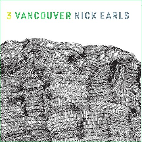 Vancouver audiobook cover art