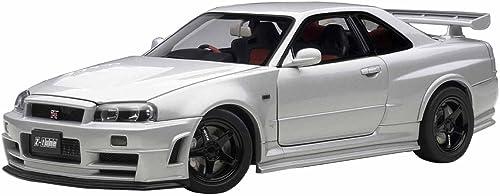 connotación de lujo discreta Auto Art - Maqueta de coche, 12 x x x 12 x 30 cm (77352)  te hará satisfecho