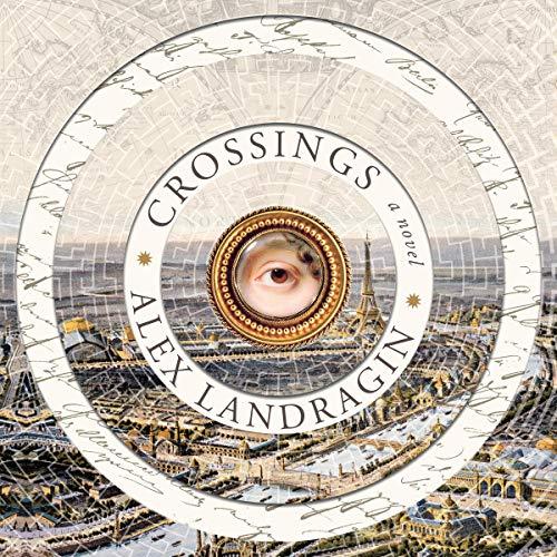 Page de couverture de Crossings
