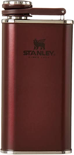 8 oz Classic Easy Fill Wide Mouth Flask