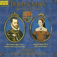 Philip & Mary