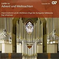 Orgelimprovisationen Zu a