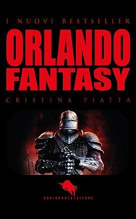 ORLANDO Fantasy (I Nuovi Bestseller DAE Vol. 11)