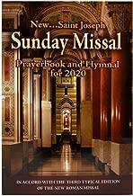 Best new saint joseph sunday missal Reviews