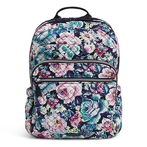 Vera Bradley Women's Signature Cotton Xl Campus Backpack