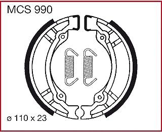 Bremsbacken TRW T Rex 125 CP0 2 Takt 99 02 hinten