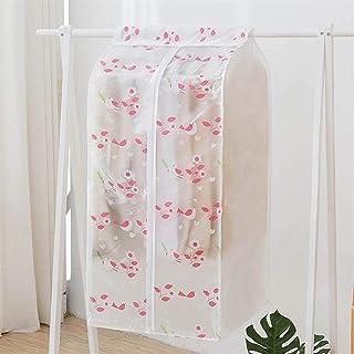Couvertures de vêtement for vêtements transparent imperrespirant Robes couverture anti-poussière Veste sac de rangement fo...