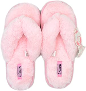 f119c24e76669a Millffy Spring Summer Women s Indoor Shoes Fashion Flax Home Lucy Refers to flip  Flops Fur Slippers
