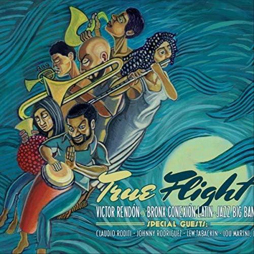Bronx Conexion Latin-Jazz Big Band