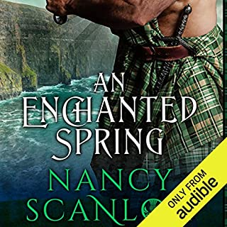 An Enchanted Spring                   By:                                                                                                                                 Nancy Scanlon                               Narrated by:                                                                                                                                 Jane Jacobs                      Length: 8 hrs and 45 mins     263 ratings     Overall 4.6