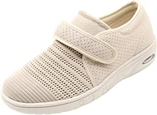 comfortable shoes for elderly