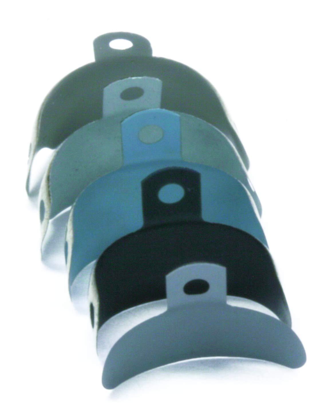 DNC Palodent Large discharge sale Plus EZ Coat Bx New York Mall Matrices 4.5mm 50