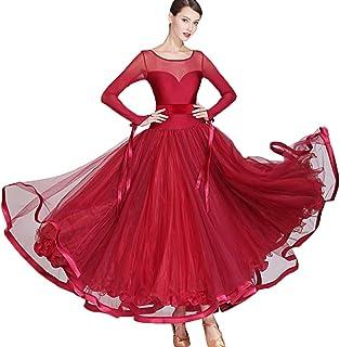 60ebeec412 Amazon.it: Vestito Per Il Ballo - Dance clothes store: Abbigliamento