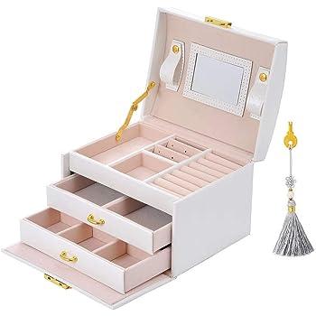 boite bijoux maquillage