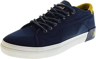 Zapatos de Hombre Zapatillas Bajas N0YJT0176 9SOLLIE01 /