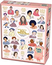 Cobblehill 80158 1000 pc Nevertheless She Persisted Puzzle, Various