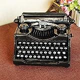 Máquina de Escribir Vintage, Retro, Artes del Hierro...