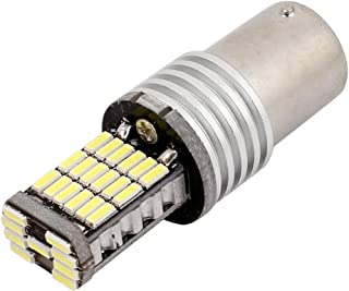 Aexit DC12V (Lighting fixtures and controls) T15 White 4014 45LEDs Lights Bulbs for Reversing Light (30ry346qf141) Lamps R...