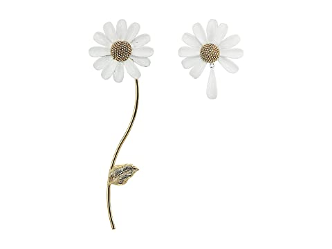 Kate Spade New York Into The Bloom Statement Earrings