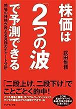 表紙: 株価は「2つの波」で予測できる   武田 惟精