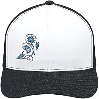 51521f7cbbdd Amazon.es: flores - 0 - 20 EUR / Gorras de béisbol / Sombreros y ...