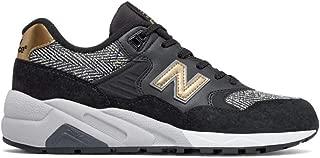 new balance 580 noir et blanche