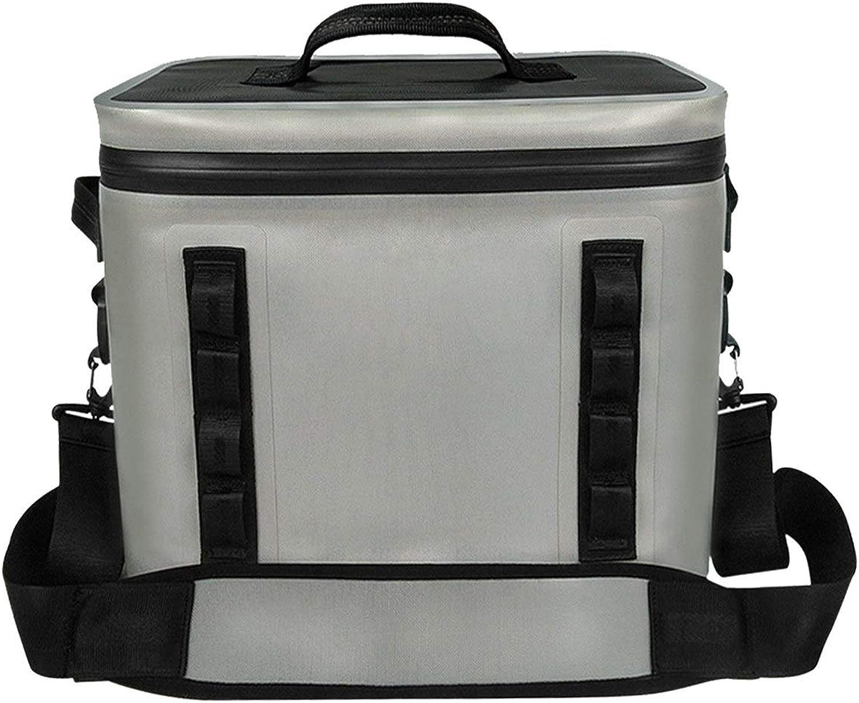 1c3de804b84a Autopeck Portable Cooler Airtight Waterproof Leak Proof Soft Bags ...