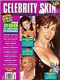 Celebrity Skin Magazine #43 Whitney Houston,elle Macphearson, Kim Basinger
