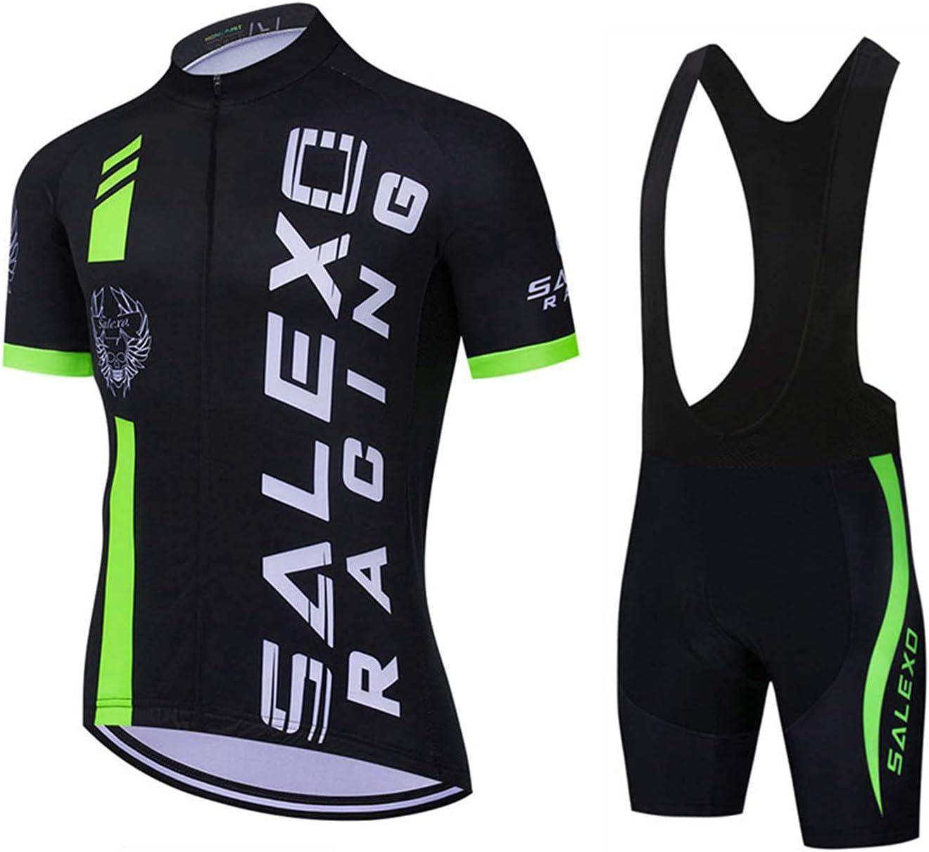CCCYT Max 76% Ranking TOP11 OFF Bicycle Short Sleeve Set Road + Sh Bib Bike Shirt