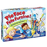Hasbro Gaming - Pie Face Fête Foraine