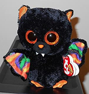 Ty Beanie Boos ~ SCAREM the 6`` Halloween Bat ~ 2014 - MINT with MINT TAGS ~ RARE ,#G14E6GE4R-GE 4-TEW6W208500