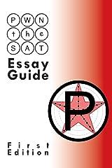 PWN the SAT: Essay Guide Paperback