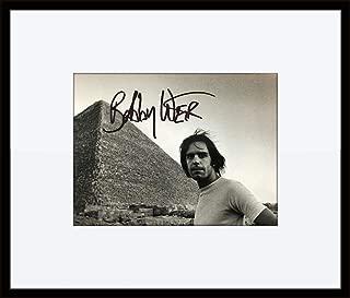 bob weir autograph