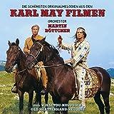 Die schönsten Originalmelodien aus den Karl-May-Filmen