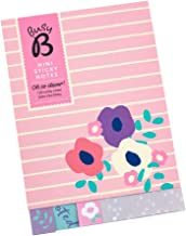 busy b mini sticky notes