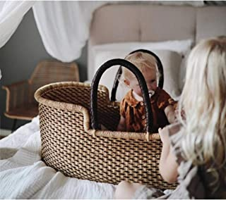 Baby nest bed | Co sleeping baby bassinet