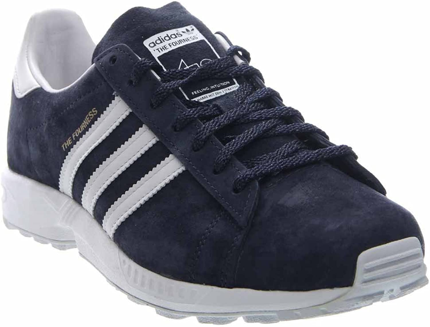 Adidas Campus 8000 US 7.5 Blau Turnschuhe UK 7 EU 40,5