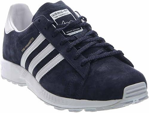 Adidas Campus 8000 Nosotros 7.5 azul Hauszapatos UK 7 EU 40.5
