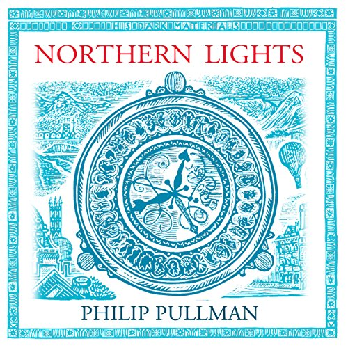 Northern Lights: His Dark Materials Trilogy, Book 1 cover art